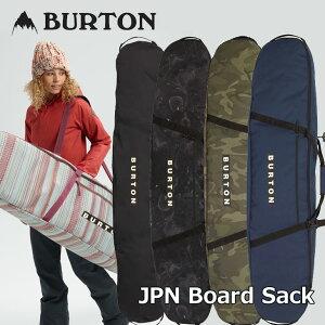 19-20 BURTON バートン ボードケース FALL WINTER JPN Board Sack 背負い可能【返品種別OUTLET】