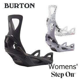 19-20 BURTON バートン ステップオン ビンディング レディース Womens Step On Snowboard Binding 【日本正規品】【返品種別OUTLET】 ship1