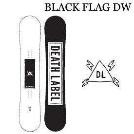 19-20 DEATH LABEL デスレーベル BLACK FLAG DW ブラックフラッグデスウイング ship1