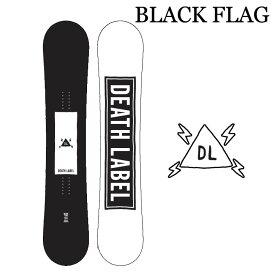 19-20 DEATH LABEL デスレーベル BLACK FLAG ブラックフラッグ ship1