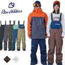 20-21 REW アールイーダブリュー SNOW WEAR ウエアー THE KAMIKAZE BIB PANTS 14 ship1