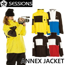 20-21 SESSIONS セッションズ ANNEX JACKET アネックス ジャケット ship1