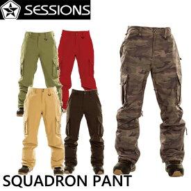 20-21 SESSIONS セッションズ SQUADRON PANT スカッドロン パンツ ship1
