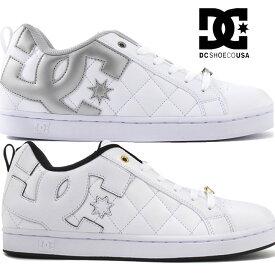 DC スニーカー dc shoes ディーシー【ALLIANCE SE SN 】 アライアンス DM181022