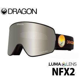 19-20 DRAGON ドラゴン ゴーグル 【NFX2 】CHRIS BENCHETLER クリス・ベンチュラー ルーマレンズ ship1