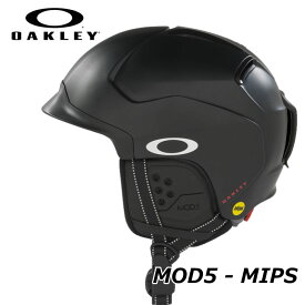 20-21 OAKLEY オークレー スノーヘルメットMOD5 BOA【MIPS】(エムオーディーファイブ) ship1【返品種別OUTLET】