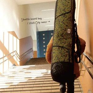 ORANGE (オレンジ ) 19-20 モデル ORAN'GE スノーボード ボードケース 【#010169】Shuttle board bag 】シャトルボードバック 【返品種別OUTLET】