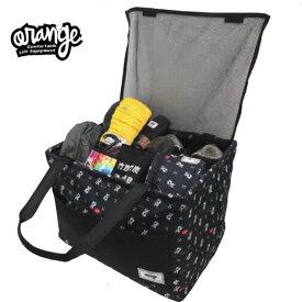 ORANGE (オレンジ ) 19-20 モデル ORAN'GE ブーツケース 【#030139】Easy square 2】ブーツ入れ【返品種別OUTLET】