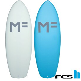MF MICK FANNING SOFT BOARDS ソフトサーフボード LITTLE MARLEY リトルマーレイ5.2/5.6/5.10FCS2 3本セット付 ship1