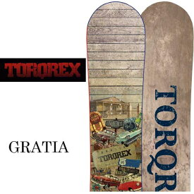 19-20 TORQREX トルクレックス GRATLA グラティア予約販売品 ship1