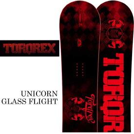 19-20 TORQREX トルクレックス UNICORN GLASS FLIGHT ユニコーングラスフライト予約販売品 ship1