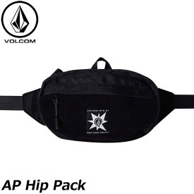 volcom ボルコム ウエストバッグ AP Hip Pack D6731850 【返品種別OUTLET】