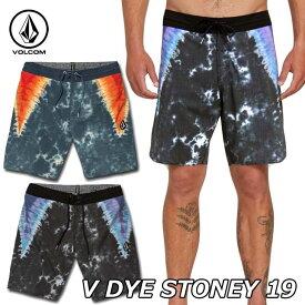 volcom ボルコム サーフパンツ V Dye Stoney 19 メンズ ボードショーツ A0811900 2019 春 夏 新作 【返品種別OUTLET】