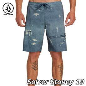 volcom ボルコム サーフパンツ Solver Stoney 19 メンズ ボードショーツ A0811903 2019 春 夏 新作 ship1