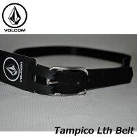 volcomボルコムレザーベルトTampicoLthBeltD5911953