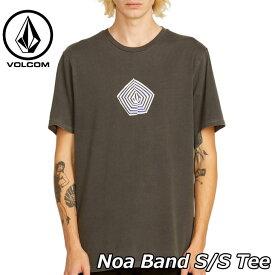 volcom ボルコム tシャツ Noa Band S/S Tee メンズ 半袖 A5211902 2019 春 夏 新作 ship1