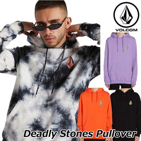 ボルコム VOLCOM パーカー Deadly Stones Pullover プルオーバーA4131907 ship1