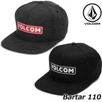 ボルコムVOLCOMCAPBartar110帽子D5531900ship1