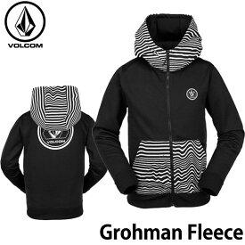 ボルコム キッズ パーカー VOLCOM Big Youth Grohman Fleece I2452002ship1【返品種別OUTLET】