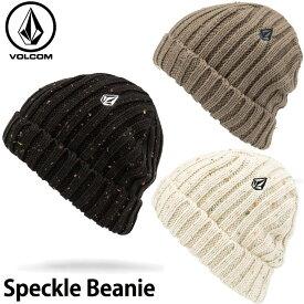 19-20 ボルコム VOLCOM メンズ ビーニー Speckle BeanieJ5852005ship1