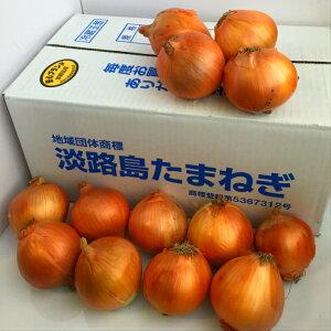 兵庫県淡路産 淡路の玉ねぎ 訳あり L〜2Lサイズ 約5kg入り 1箱