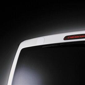 リアゲートミラーカバー ハイエース レジアスエース 200系 1型 2型 3型 4型 バックミラー バックカメラ ブラックマイカ ソリッド ホワイト ガンメタ パールホワイト エクステリア パーツ