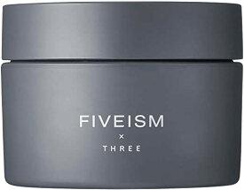 FIVEISM THREE(ファイブイズム バイ スリー) ネバーレットミーダウン ヘアジェリース 50g ヘアワックス クリア