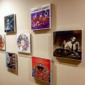 Art of Records CLRCASE(アート・オブ・レコーズ クリアケース)レコードディスプレイケース