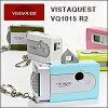 VISTAQUEST(ビスタクエスト)VQ1015R2 トイカメラ(トイデジ)