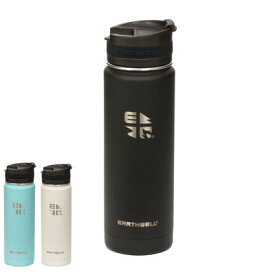 【EARTHWELL】Roaster Bottle - 20oz / Insulated Wide Mouth [592ml][3色]