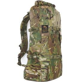 【GRANITE GEAR】Tactical Virga Backpack グラナイトギア タクティカル ヴァーガ バックパック [26L][Multicum]