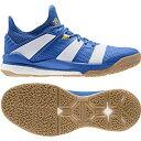 【SALE】☆送料無料☆ STABIL X  G26422【adidas】アディダス ハンドボールシューズ
