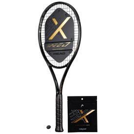 GRAPHENE 360 SPEED X MP/グラフィン360 スピード X MP【HEADテニスラケット】236109 X