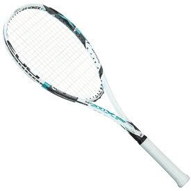 MUSCLE POWER 200 XF / マッスルパワー200XF【YONEXソフトテニスラケット】MP200XFG-551