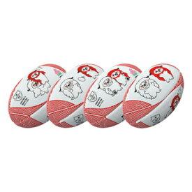 GILBERTギルバート レンジー(REN-G)JRFUマスコットボール(5号) GB-9311【SUZUKI】スズキ