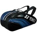 YONEX BAG1932R ラケットバッグ6(リュック付)【YONEXアクセサリー】BAG1932R-538