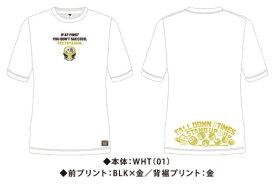 ※☆SALE!ネコポス対応☆ DARUMA T-SHIRTS (半袖Tシャツ) BW17017-01 【BENCH WARMER】ベンチウォーマー バスケットウェア