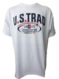 ※☆SALE!ネコポス対応☆ US TRAD T-SHIRTS (半袖Tシャツ) US17001-01 【BENCH WARMER】ベンチウォーマー バスケットウェア