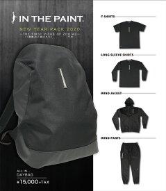 ☆予約商品☆IN THE PAINT 2020 NEW YEAR PACK (福袋) ITP2020NYP【IN THE PAINT】インザペイント バスケットウェア