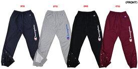 【NEW】☆送料無料☆MINI SWEAT PANTS(ジュニアスウェットパンツ) CK-QB221【Champion】チャンピオン バスケットウェア