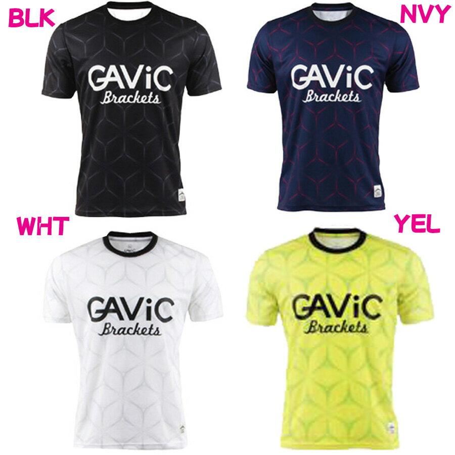 ※☆ネコポス対応☆ガビック  カレイド柄プラクティスシャツ(GA8026)【GAVIC】ガビックサッカー・フットサルウェア