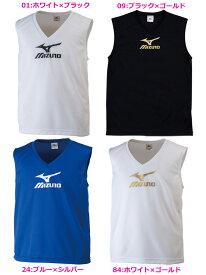 ☆ネコポス対応可☆ジュニア ノースリーブインナーシャツ(P2MA6142)【mizuno】ミズノジュニアインナーウェア