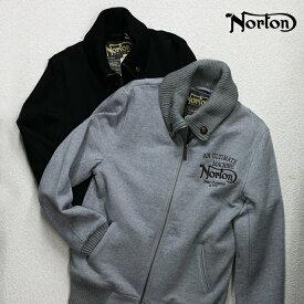 Norton(ノートン)ドンキー ジャケット 43N1608 (ブラック・グレー)