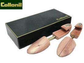 コロニル Collonil アロマティック シダー シューツリー メンズ レディース 木製 シューキーパー Aromatic Cedar Shoe Tree〔FL〕【あす楽】