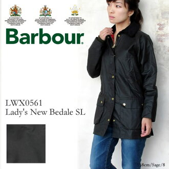 Baba coat oiled women's #LWX0561 Lady's New Bedale Barbour 2015aw 2015 fall/winter [TB]