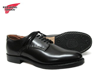 Red Wing REDWING mill one blue cheer Oxford Red Wing 9087 Mil-1 Blucher Oxford classic dress line Esquire leather [FL]