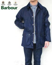 Barbour バブアー BEDALE SL<ビデイル SL> オイルドジャケット メンズ スリムフィット INDIGO バーブァー インディゴブルー〔FL〕【あす楽】【コンビニ受取対応商品】