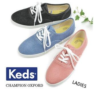 2a00e7e3b7269 LTD - FLISCO -  Keds Keds women s sneaker champion Oxford denim 9041  SK