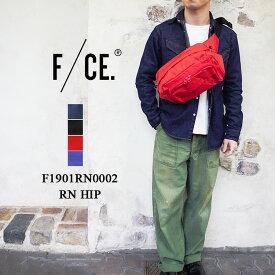 【S】F/CE. RN HIP F1901RN0002エフシーイー ロービックエアー ヒップバッグ メンズ・レディース〔SK〕