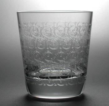 バカラ グラス 名入れロックグラスローハン 1510-238 オールドファッション/名入れ可【結婚祝】【出産祝】【退職祝】【引越祝】【還暦祝】【記念品】